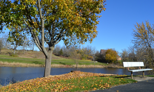 Leo Leathers Park