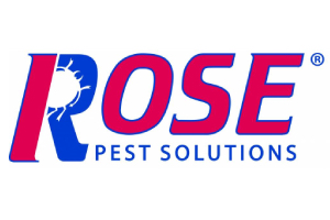 Rose Pest sponsor logo
