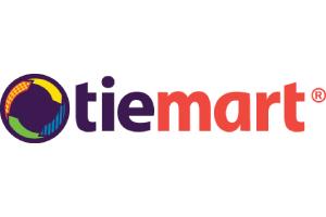 Tiemart sponsor logo