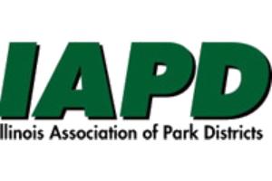 IAPD Parks partnership logo