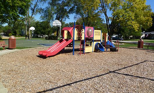 Lakewood Heights Park