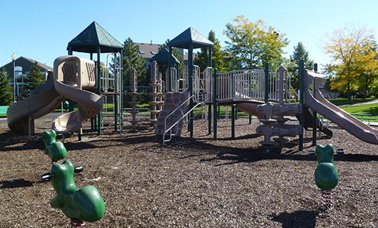 Longmeadow Park