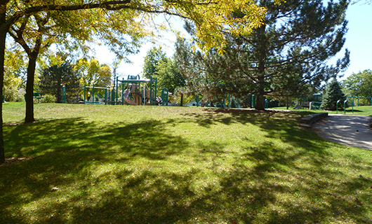 Maurice Noll Park Amenities