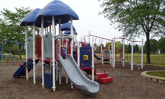Wortham Park