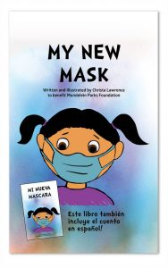 My New Mask book