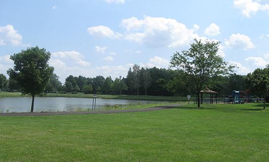 Cambridge Country Park