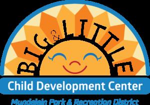Big & Little Logo