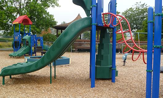 Cambridge Park Playground