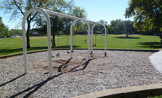 Hickory Park Amenities