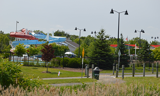 Keith Mione Community Park