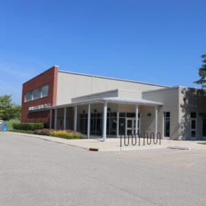 Dunbar Rec Center