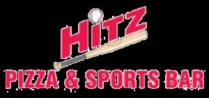 logo for Hitz Pizza