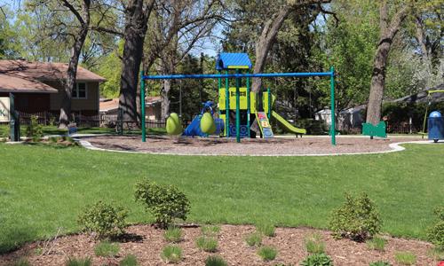 Holcomb Park