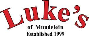 logo for Lukes of Mundelein