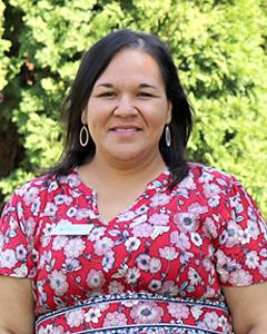 Melinda Agosto