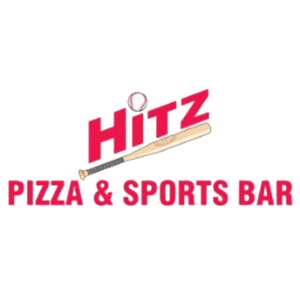 Hitz Pizza logo