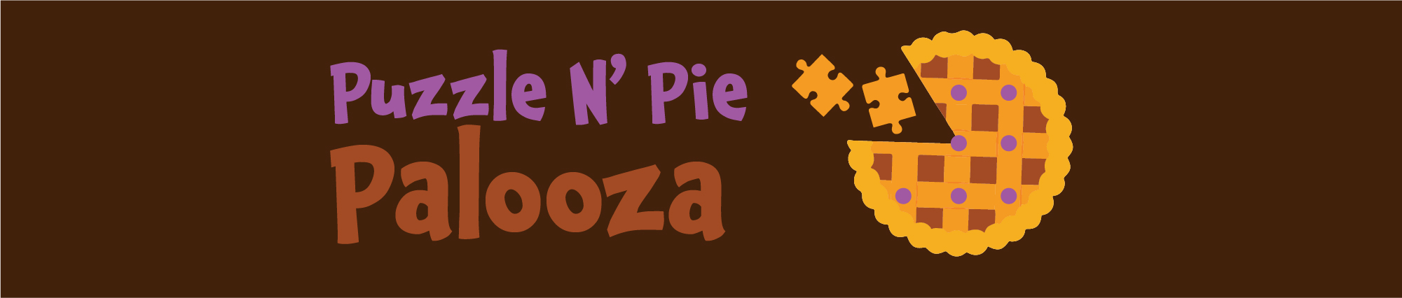 puzzle and pie graphic
