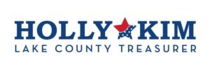 Holly Kim Lake County Treasurer