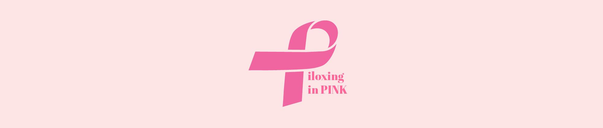 Piloxing in PINK